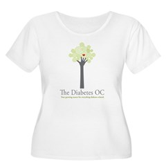Diabetes OC T-Shirt