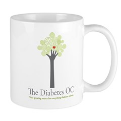 Diabetes OC Mug
