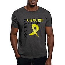BladderCancer Warrior T-Shirt