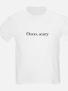 Oooo, scary T-Shirt