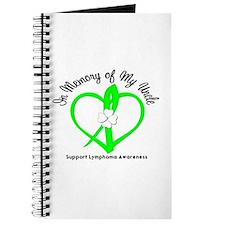Lymphoma Memory Uncle Journal