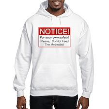 Notice / Methodist Hoodie