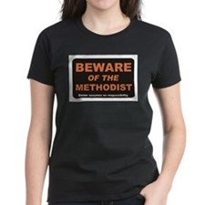 Beware / Methodist Tee
