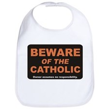 Beware / Catholic Bib