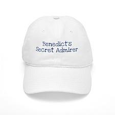 Benedicts secret admirer Baseball Cap