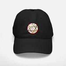 Star of David Baseball Hat