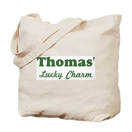 Thomass Lucky Charm Tote Bag