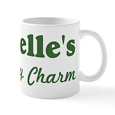 Noelles Lucky Charm Mug