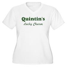 Quintins Lucky Charm T-Shirt