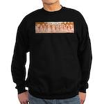 Barstow High School Riffian Band Sweatshirt