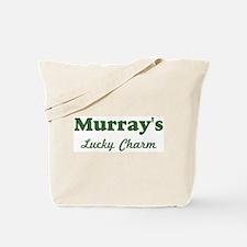 Murrays Lucky Charm Tote Bag