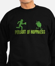 Pursuit of Hoppiness Sweatshirt (dark)