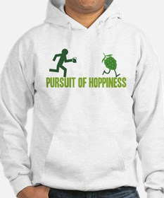 Pursuit of Hoppiness Hoodie