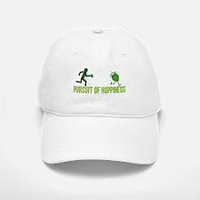 Pursuit of Hoppiness Baseball Baseball Cap