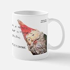 ISPCG Mug