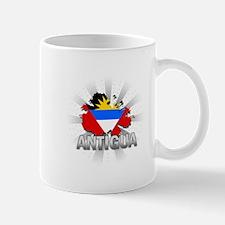 Antigua Mug