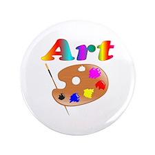 """Art 3.5"""" Button (100 pack)"""