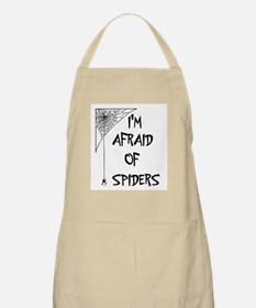 HERE HE COMES! BBQ Apron