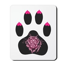 Sexy Scratcher -- Mousepad