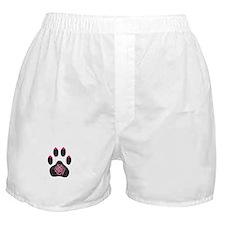 Sexy Scratcher -- Boxer Shorts