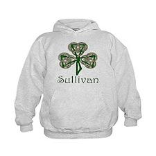 Sullivan Shamrock Hoodie