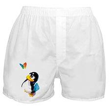 Tux Swat Boxer Shorts