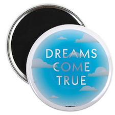Dreams Magnet