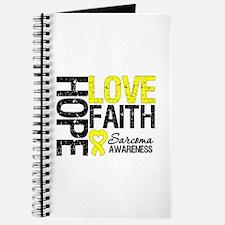 Sarcoma Hope Faith Journal