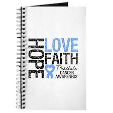 Prostate Cancer Faith Journal