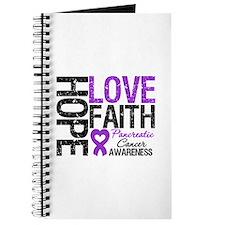 Pancreatic Cancer Faith Journal
