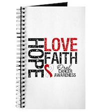 Oral Cancer Hope Faith Journal