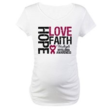 Multiple Myeloma Faith Shirt