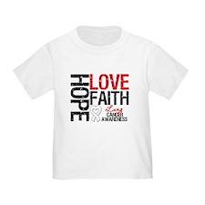 Lung Cancer Faith T