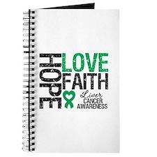 Liver Cancer Faith Journal