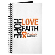 Leukemia HopeLoveFaith Journal