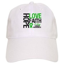 Kidney Cancer Faith Hat