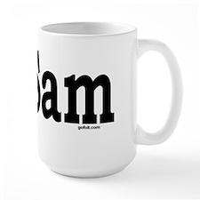 go Sam Coffee Mug
