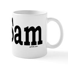 go Sam Mug