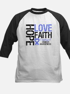 Esophageal Cancer Faith Tee