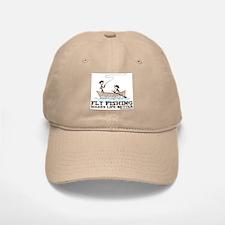 Fly Fishing Life Baseball Baseball Cap
