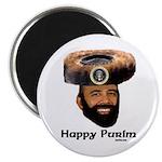 Presidential Purim Magnet