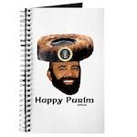 Presidential Purim Journal