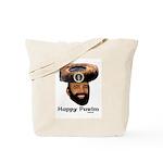 Presidential Purim Tote Bag