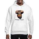 Presidential Purim Hooded Sweatshirt