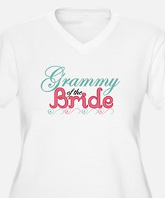 Grammy of the Bride T-Shirt