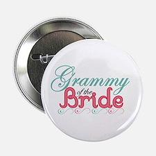 "Grammy of the Bride 2.25"" Button"