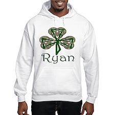 Ryan Shamrock Hoodie