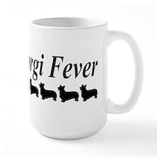 Corgi Fever Mug