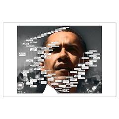 Posters - Obama Genealogy