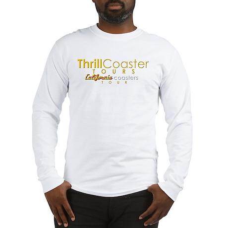 California Coasters Long Sleeve T-Shirt